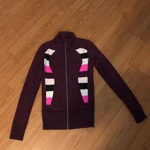 Lululemon athletica long sleeve jacket - Size 10